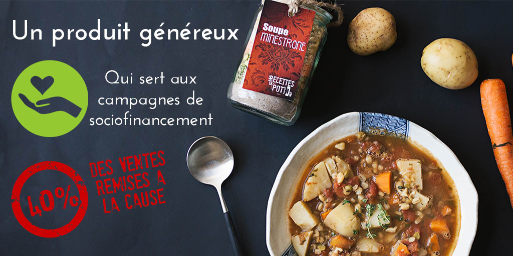 40% Produit Généreux